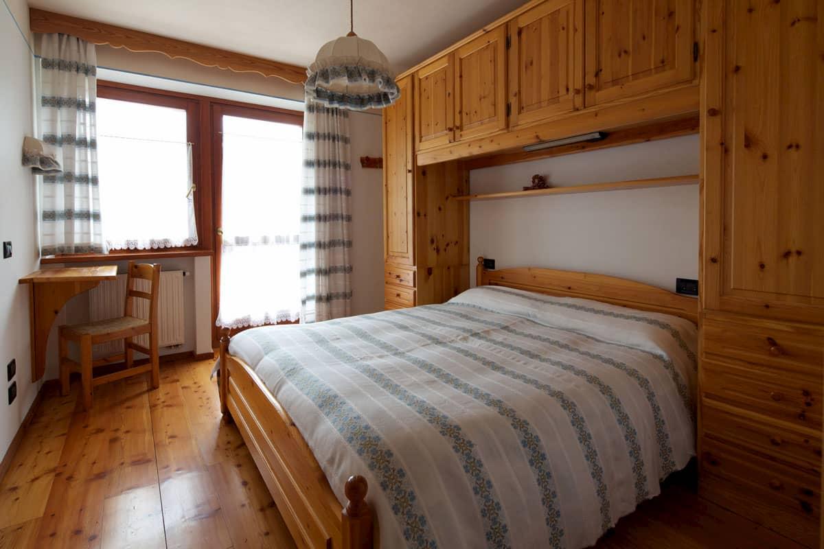 Appartamento M - Casa Balestra Camping Civetta - Val di Zoldo