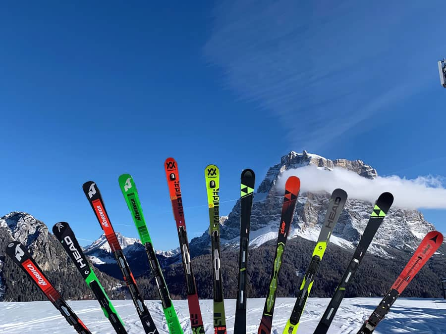 Ski Centre Camping Civetta della Famiglia Balestra - Val di Zoldo