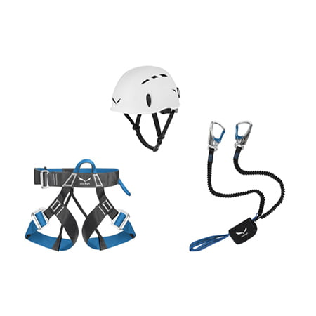 Kit Ferrata Salewa